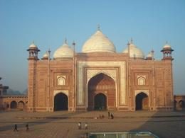 Photo of New Delhi 2-Day Private Tour of Agra including Taj Mahal, Fatehpur Sikri and Agra Fort from Delhi Agra Fort