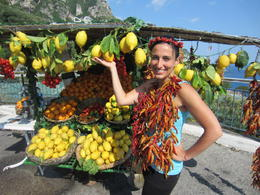 Photo of Naples Private Tour: Sorrento, Positano, Amalfi and Ravello Day Trip from Naples Amalfi Coast