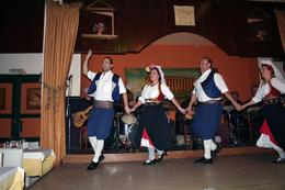Photo of Athens Athens Night Sightseeing Tour with Greek Dinner Show Athens dinner dance 2