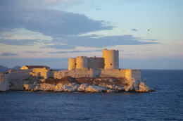 Photo of   Chateau d'If