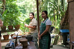 Photo of Phuket Phuket Half-Day Safari Tour Cooking