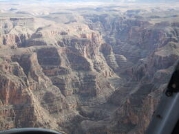 Photo of Las Vegas Grand Canyon All American Helicopter Tour DSCF1911