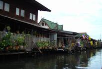 Photo of Bangkok Bangkok Canals Cruise including Grand Palace and Wat Arun