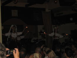 Photo of Athens Athens Night Sightseeing Tour with Greek Dinner Show Greek Traditional Dances