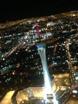 Flying by the Stratosphere... , Erue - January 2013
