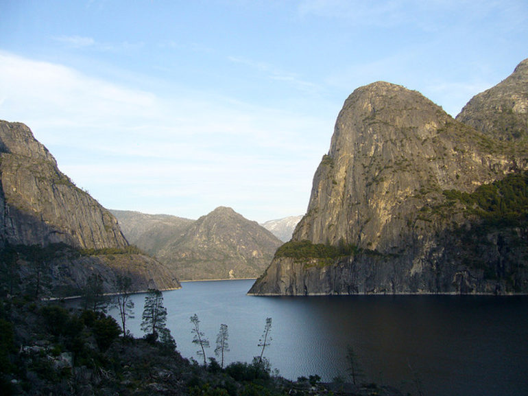 Hetch Hetchy - San Francisco