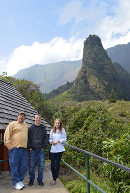 Photo of Maui Haleakala, Iao Valley and Central Maui Day Tour Iao Needle