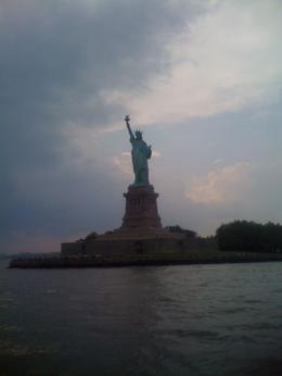 Our lady liberty!, Rachel P - August 2009