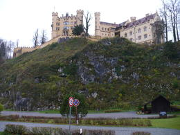 Other castle near Fussen. , Kastytis N - November 2013