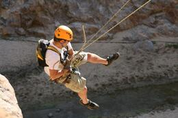 Photo of Los Cabos Los Cabos Canopy Tour Over Costa Azul Canyon