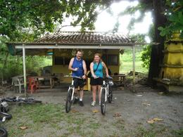 Photo of Singapore Singapore Bike Adventure around Pulau Ubin Photo op