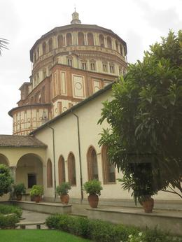 Photo of Milan Milan Half-Day Sightseeing Tour with da Vinci's 'The Last Supper' Santa Maria della Grazie