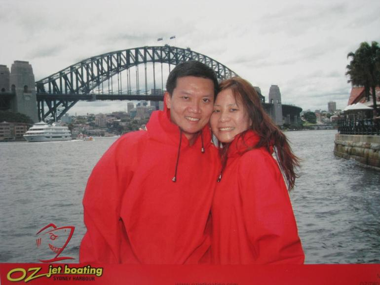 Sydney Jet Boating Ride - Sydney