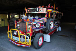 Jeepney - June 2013