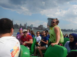 Photo of New York City Circle Line: Beast Speedboat Ride The Beast