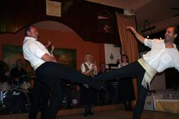 Photo of Athens Athens Night Sightseeing Tour with Greek Dinner Show Athens dinner dance 3