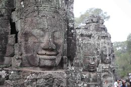 Photo of   Bayon