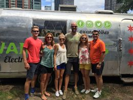 Great Bike Tour of Chicago! , Kelley C - August 2015