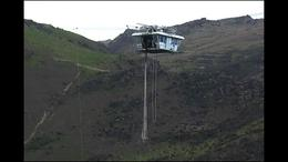 Photo of Queenstown Queenstown Nevis Highwire Bungy Jump Bungy Pod