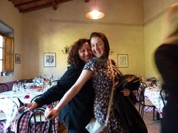Photo of Florence Chianti Region Wine-Tasting and Dinner Half-Day Trip from Florence Chianti Region 18/05/2010