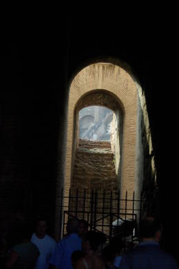 Photo of Rome Skip the Line: Ancient Rome and Colosseum Half-Day Walking Tour Colosseum highlights