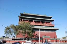 Photo of Beijing Private Custom Tour: Beijing in One Day Drum Tower