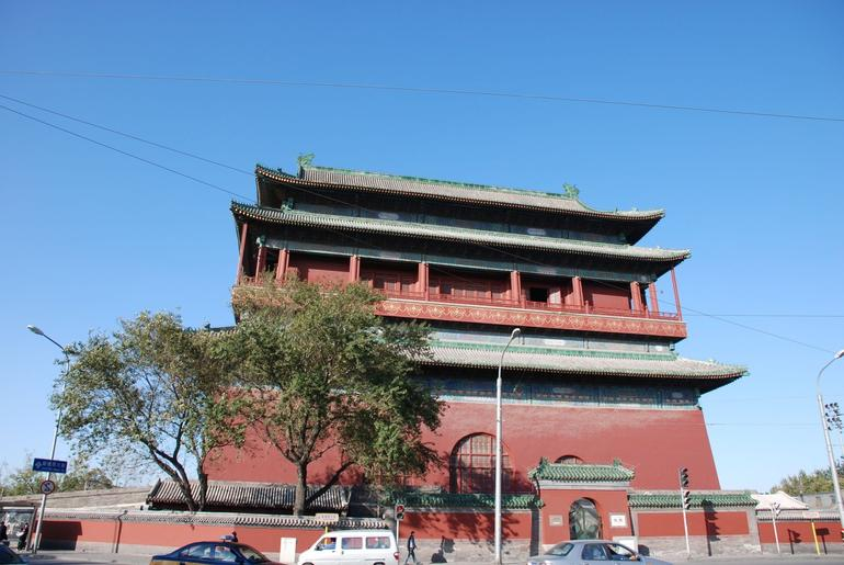 Drum Tower - Beijing