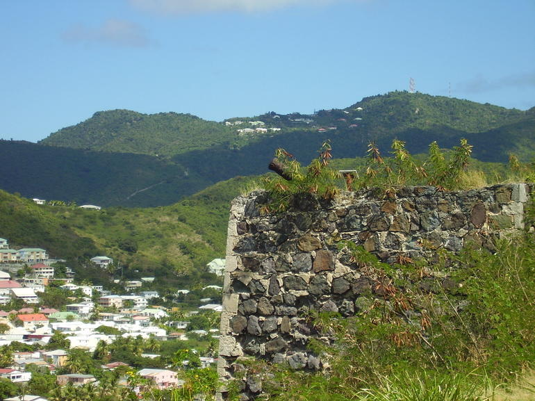 Fort Louis19 - Grand Case