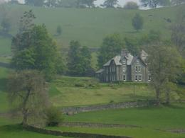 Beatrix Potter donated 14 such farms to the National Land Trust, Christopher T - June 2009