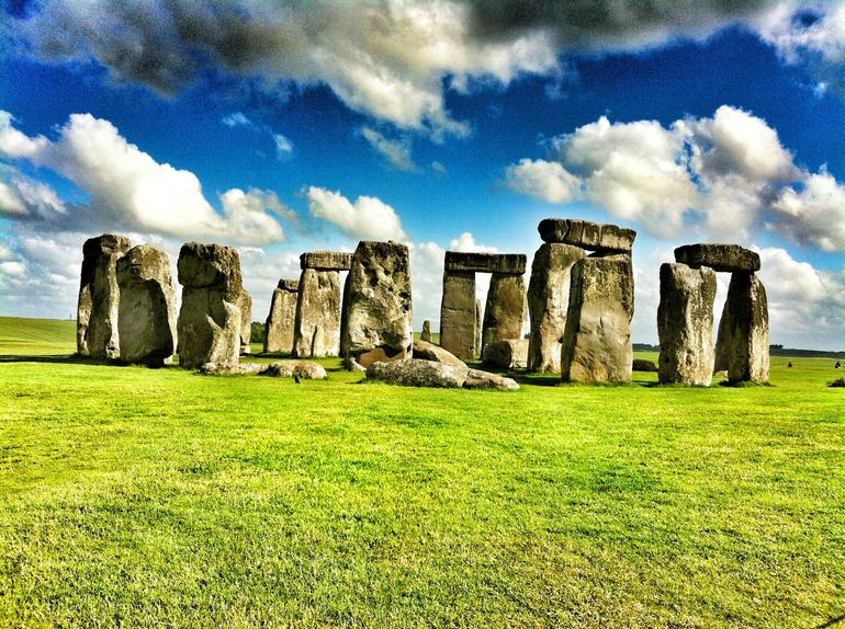 Lovely Stonehenge - London
