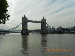 Photo of London London Pass Maravilhosa vista