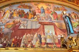 Photo of Rome Skip the Line: Vatican Museums Walking Tour including Sistine Chapel, Raphael's Rooms and St Peter's MARY