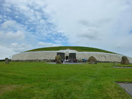 Newgrange and Hill of Tara Day Trip from Dublin, Alice P - August 2014