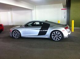 Photo of   R8