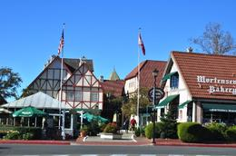 Photo of   Solvang Danish Village