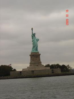 Photo of New York City New York Liberty Cruise Statue of Liberty