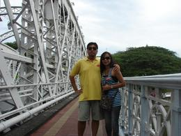 Photo of Singapore Singapore City Tour with optional Singapore Flyer sweethearts