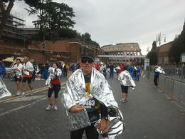Photo of Rome Skip the Line: Ancient Rome and Colosseum Half-Day Walking Tour Turismo religioso deportivo y cultural