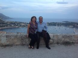 Photo of Nice Small-Group Evening Tour and Dinner in Monte Carlo from Nice View of Nice
