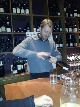 Photo of Paris French Wine Tasting in Paris 125004