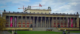 Photo of Berlin Berlin City Hop-on Hop-off Tour Altes Musuem