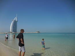 Photo of Dubai Private Tour: Dubai City Half-Day Sightseeing Tour Burj Al Arab
