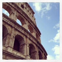 Photo of Rome Skip the Line: Ancient Rome and Colosseum Half-Day Walking Tour Colosseo