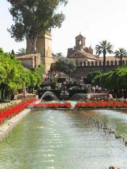 The Alcazar de los Reyes and its gardens. , Lizette G - May 2011