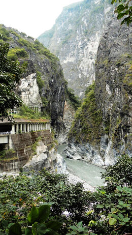 Photo of Taiwan Taroko Gorge Full-Day Tour from Taipei DSC08443