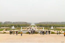 Photo of Paris Versailles Walking Tour with Optional Fountain Show Garden Fountains