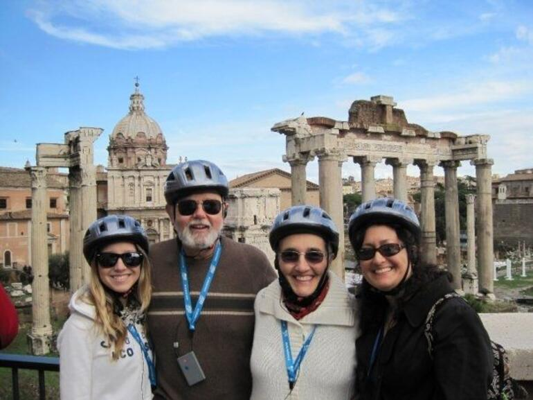 How can we buy our own segways? - Rome