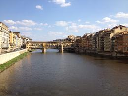 Photo of Florence Florence City Hop-on Hop-off Tour Ponte Vecchio Bridge