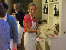 Photo of Florence Florence Cooking Class: Learn How to Make Gelato and Pizza IMG_1562