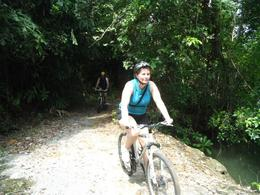 Photo of Singapore Singapore Bike Adventure around Pulau Ubin Jungle